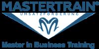 Mastertrain-Logo
